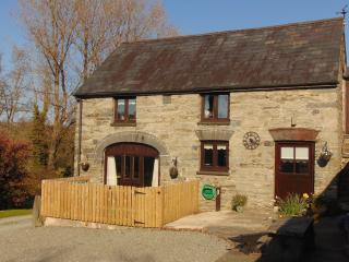 1 bedroom Cottage with Internet Access in Boncath - Boncath vacation rentals
