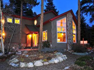 Foxtail Gardens provides great views in a relaxing atmosphere!! - Breckenridge vacation rentals