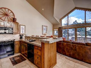 Excellent In Town Location with Access to Heated Outdoor Swimming Pool! - Breckenridge vacation rentals