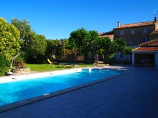 Nice Gite with Internet Access and Dishwasher - Trausse vacation rentals