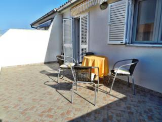 TH00530 Apartment Gordana / Two bedrooms A1 - Pirovac vacation rentals