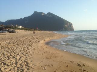 Lungomare Sabaudia Casa a 5 minuti dalla spiaggia - Sabaudia vacation rentals