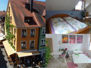 Guest Room in Meersburg -  (# 7356) - Meersburg (Bodensee) vacation rentals