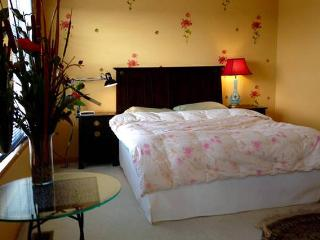 Artistic, clean, safe and quiet - South Elgin vacation rentals