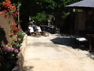Gorgeous character 1 bedroomed casita - Andratx vacation rentals