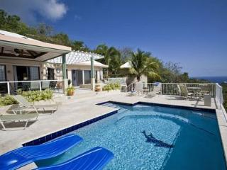 Villa Allesandra - Virgin Islands National Park vacation rentals