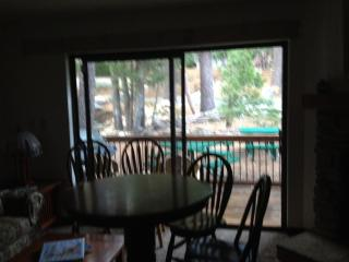 YOSEMITE VACATION RENTAL - In the PARK!  Sleeps 4 - California vacation rentals