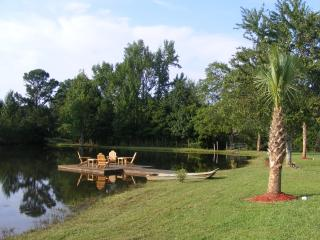 Family Friendly - Lake View House. - Locust Grove vacation rentals
