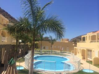Nice Condo with Internet Access and Shared Outdoor Pool - Puerto de Mogan vacation rentals