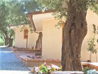 RESIDENCE CASE VACANZE VILLINI SANT'ANTONIO - Marina di Camerota vacation rentals