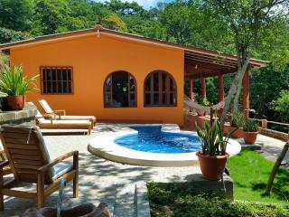 Villa Mariposa - Beachfront Maderas- Surf Paradise - Playa Maderas vacation rentals