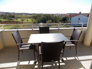 Spacious Flat with Balcony (S3) - Valbandon vacation rentals