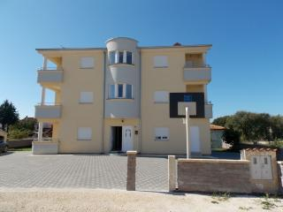 Quiet Studio with balcony (A-2) - Valbandon vacation rentals