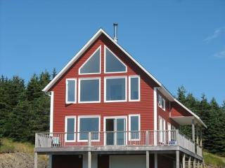 Oceanfront Vacation Home near St. John's, Nfld - Saint Mary's vacation rentals