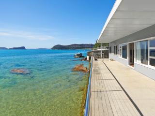 Barrenjoey Beach House - Palm Beach vacation rentals