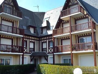 Les Trianons - Blonville sur Mer vacation rentals