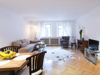 4 rooms best location Heidelberg Apheartments - Heidelberg vacation rentals