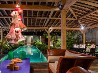 Vintage Designer Wooden House in Umalas - Bali vacation rentals