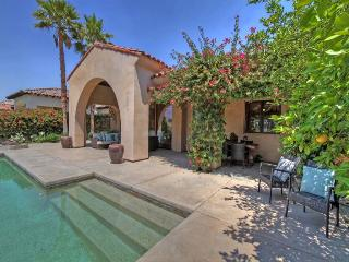 Via Savona in La Quinta with Private Pool & Spa, and Views of Santa Rosa Mountains - La Quinta vacation rentals