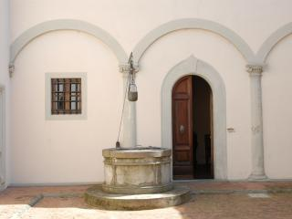 Historical Villa House 15minuts from Florence with private swimming pool - Florence vacation rentals