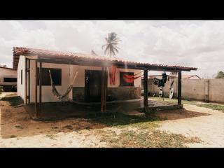 Nice Beach hut with Balcony and Parking - Galinhos vacation rentals