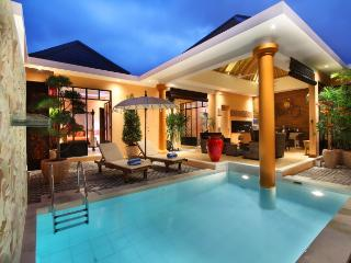 Lovely and comfy villas 500m from Seminyak beach - Seminyak vacation rentals