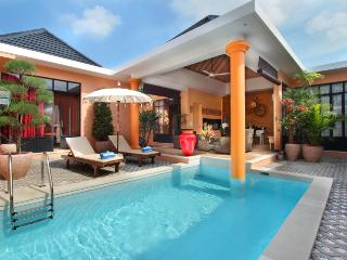 Pretty comfy villa 500m from Seminyak beach - Seminyak vacation rentals