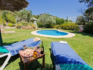Villa El Chorro 4BD Rocabella - El Chorro vacation rentals