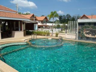 3 bedroom house with common pool - Ao Nang vacation rentals