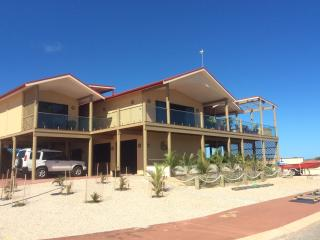 On the Deck at Shark Bay - Yellow Room - Denham vacation rentals