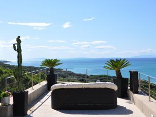 Art luxury villa - Castiglioncello area, Tuscany - Castiglioncello vacation rentals