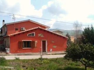 Nice House with Internet Access and A/C - Buseto Palizzolo vacation rentals