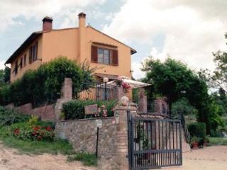 BED AND BREAKFAST  CASA BUCHICCHIO - Sesto Fiorentino vacation rentals