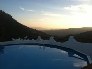 Tranquil, Nature & Andalucian Luxurity! - Province of Malaga vacation rentals