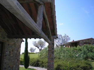 Antico Convento di Montepozzali Giulietta - Massa Marittima vacation rentals