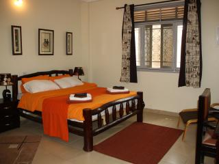 BAZINGA APARTMENT -3 BED / 2 BATH - Kampala vacation rentals