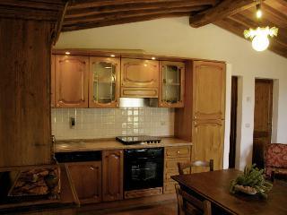 Antico Convento di Montepozzali Appartamento Poldo - Massa Marittima vacation rentals