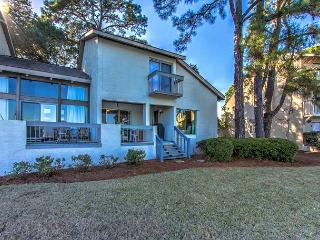 1606 Port Villa - Stunning views from this 3 bedroom villa! - Hilton Head vacation rentals