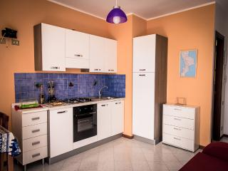 Residence Azzurro Calaghena (bilocale) - Montepaone vacation rentals