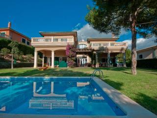 ESMERALDA - Property for 7 people in Cala Vinyes (Calvia) - Sol de Mallorca vacation rentals