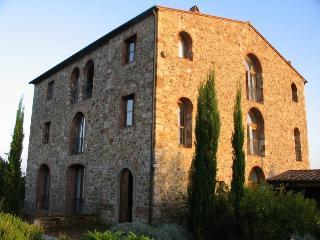 Antico Convento di Montepozzali Mafalda - Massa Marittima vacation rentals