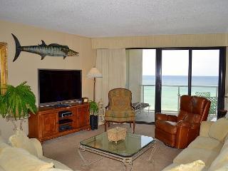 Enjoy the Gulf at your doorstep! Tram, pool, beach! Close to everything! - Miramar Beach vacation rentals