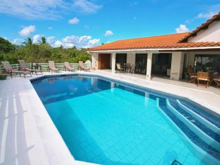 Gorgeous 4 Bed Villa with Pool sea views - Gibbes vacation rentals