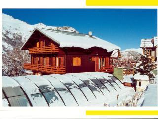 chaletsurpiste - Valloire vacation rentals