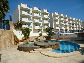 La Zenia 2 Bed Penthouse Apt With Solarium (B2) - La Zenia vacation rentals