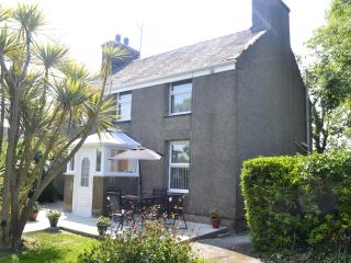 Anglesey Cottage - Ffynnon Mab - Holyhead vacation rentals
