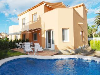 Villa-Duplex B with private Pool - Oliva vacation rentals