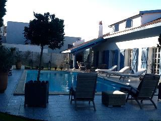 Villa avec piscine - Anglet vacation rentals
