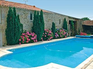 Le Clos des Vignes - Lege vacation rentals