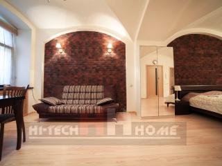 One-roomed  apart. for by day rent  Pushkinskaya 9 - Russia vacation rentals